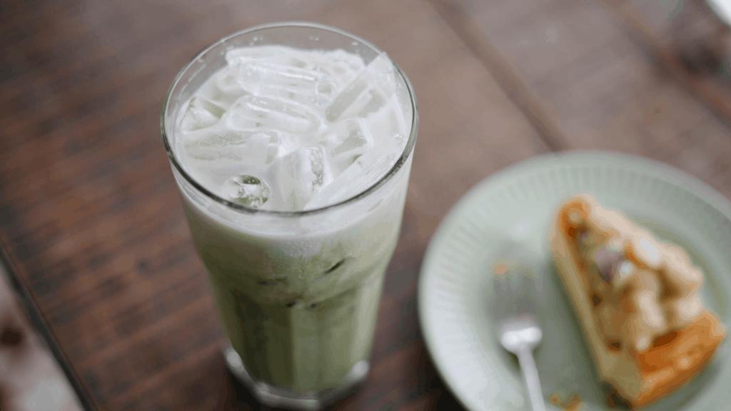 avocado iced coffee recipe