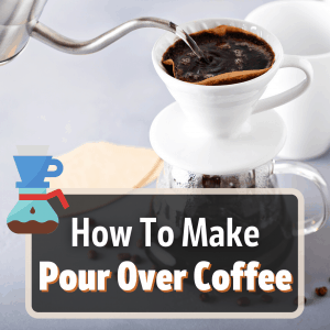 how to make pour over coffee featured